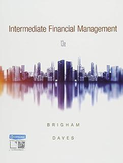 Amazon short term financial management 9781516508228 john intermediate financial management mindtap course list fandeluxe Image collections
