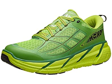 new products 029f3 1b927 Hoka One One Men's Clifton 2 Running Shoes