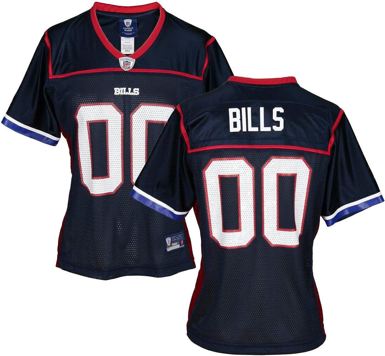womens bills jersey