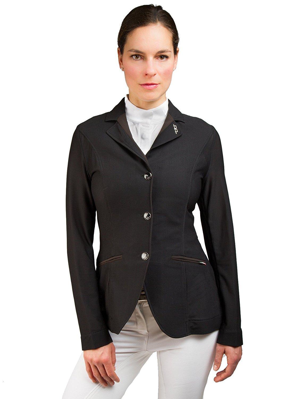 Horseware AA Ladies Motion Lite Jacket XXS Hunter