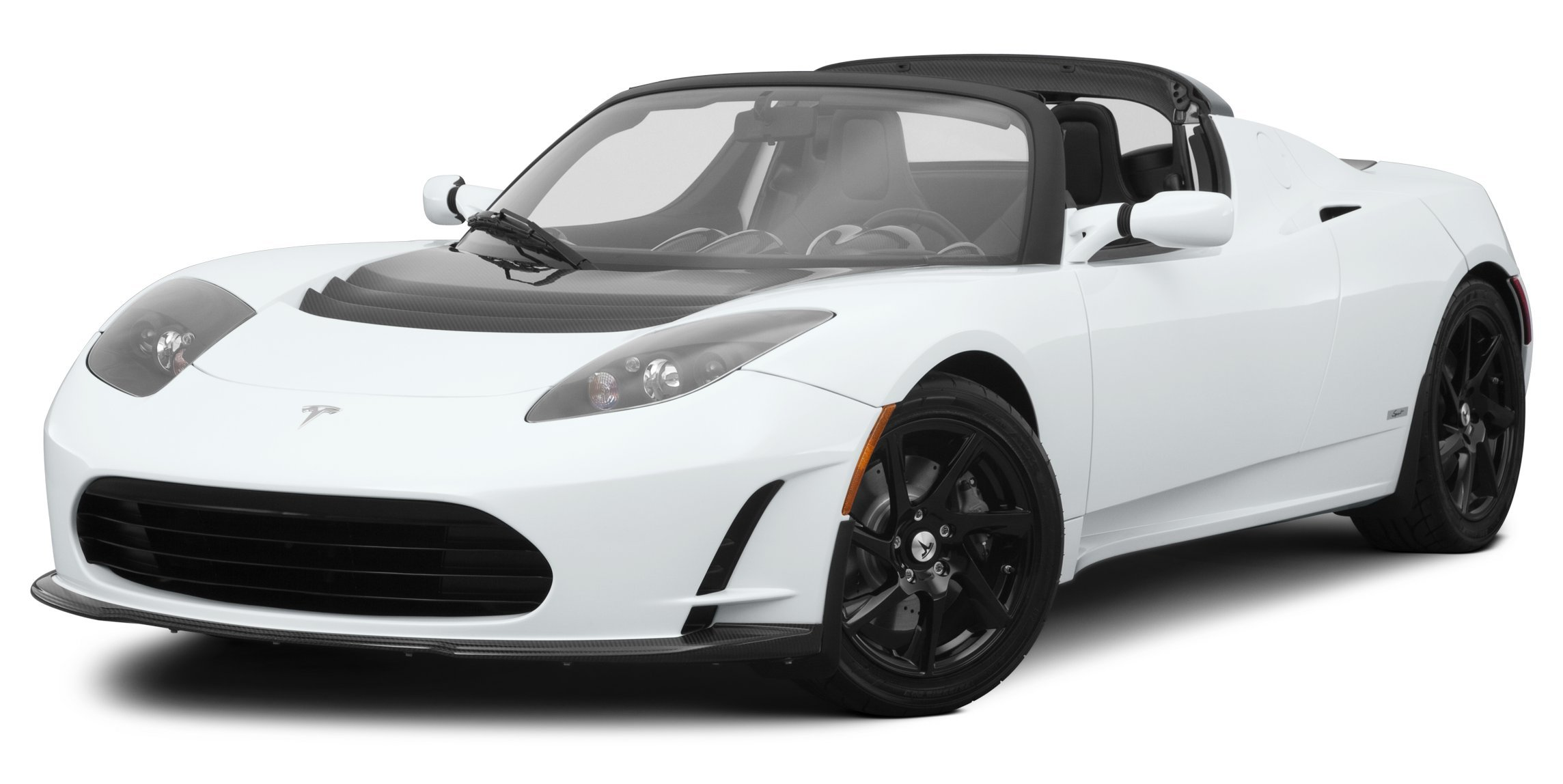 Tesla Model S Specs >> Amazon.com: 2010 Tesla Roadster Reviews, Images, and Specs: Vehicles