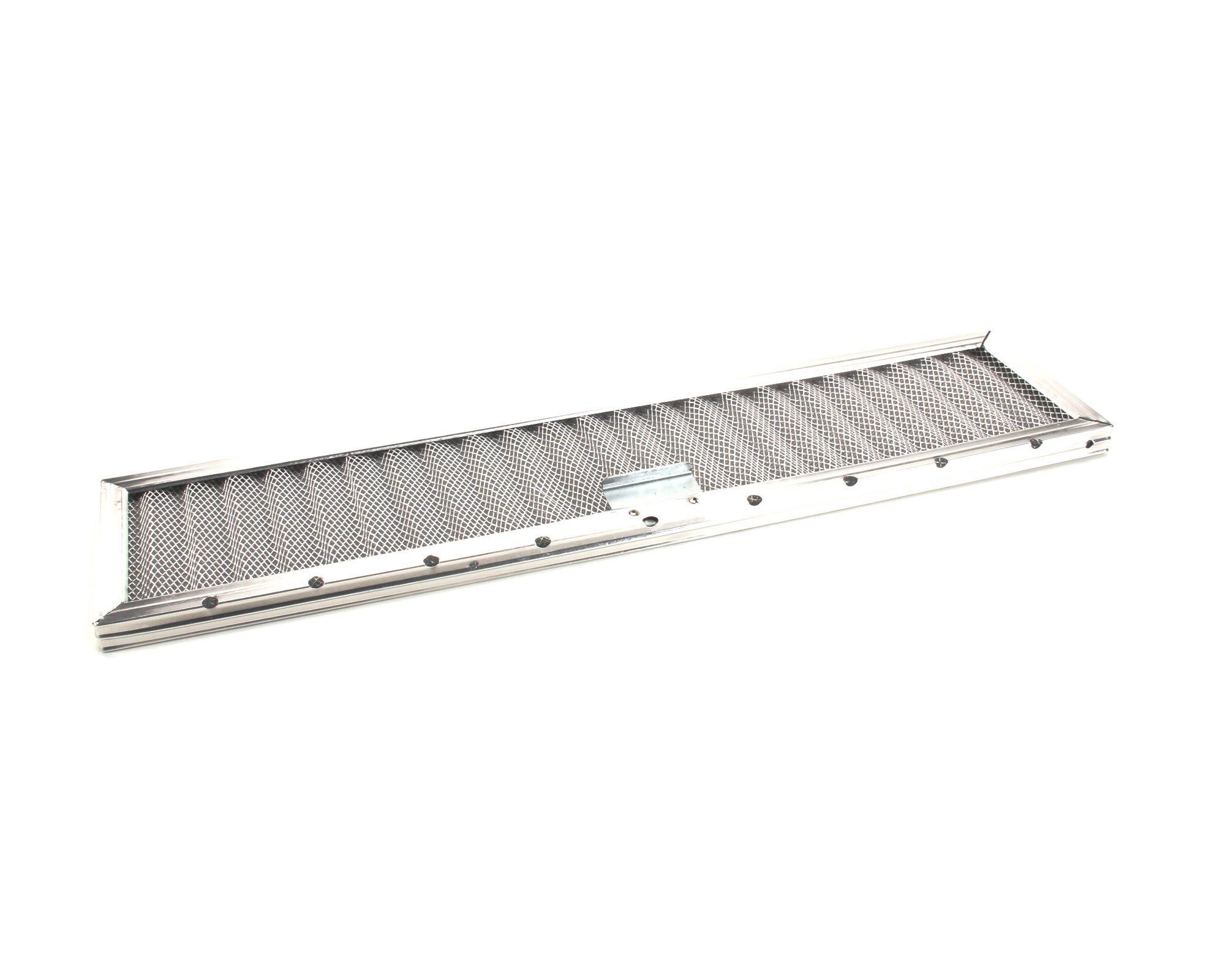 Carter Hoffmann 18602-0183 All Aluminum Grease Filter