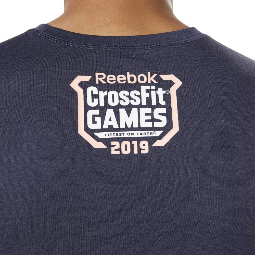 Reebok Crossfit Games ACTIVCHILL Trainingsshirt Herren