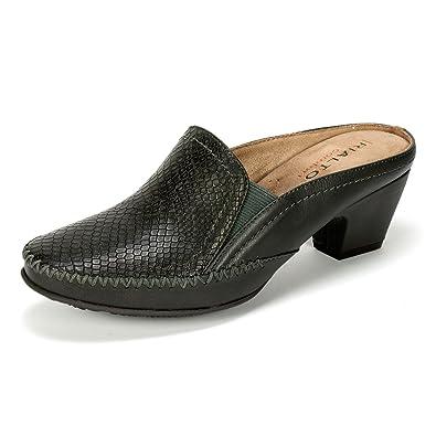 Womens Rialto Vette Clogs & Mules Black SIC33980
