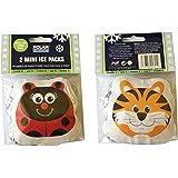 Polar Gear Mini Ice Pack, Ladybird/Tiger