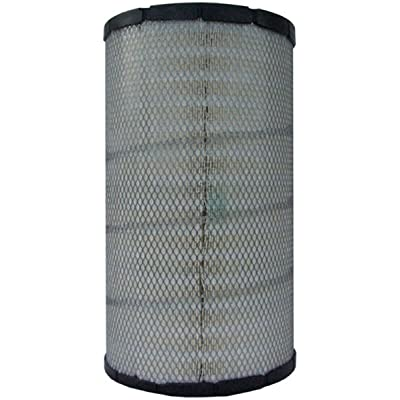 Luber-finer LAF8773 Heavy Duty Air Filter: Automotive