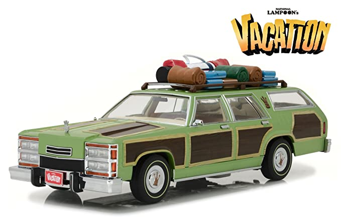 Amazon Com 1979 Family Truckster Wagon Queen National Lampoon S
