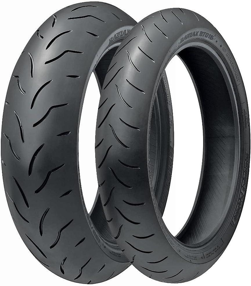 Bridgestone 4261 190 50 R17 73w E C 73db Ganzjahresreifen Auto