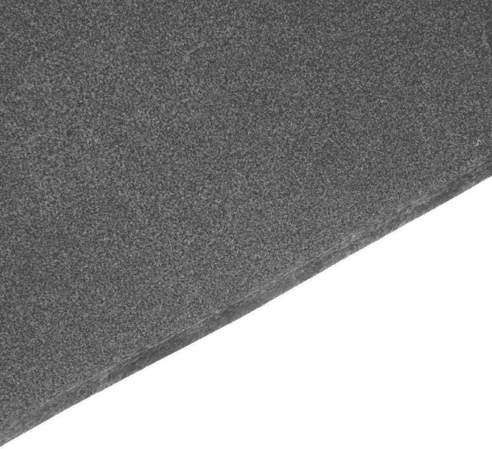 JIAKANUO Auto Car Dashboard Carpet Dash Board Cover Mat Fit Jeep Grand Cherokee 2011-2018 Black MR078