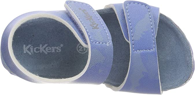 Sandalias para Beb/és Kickers Summertan