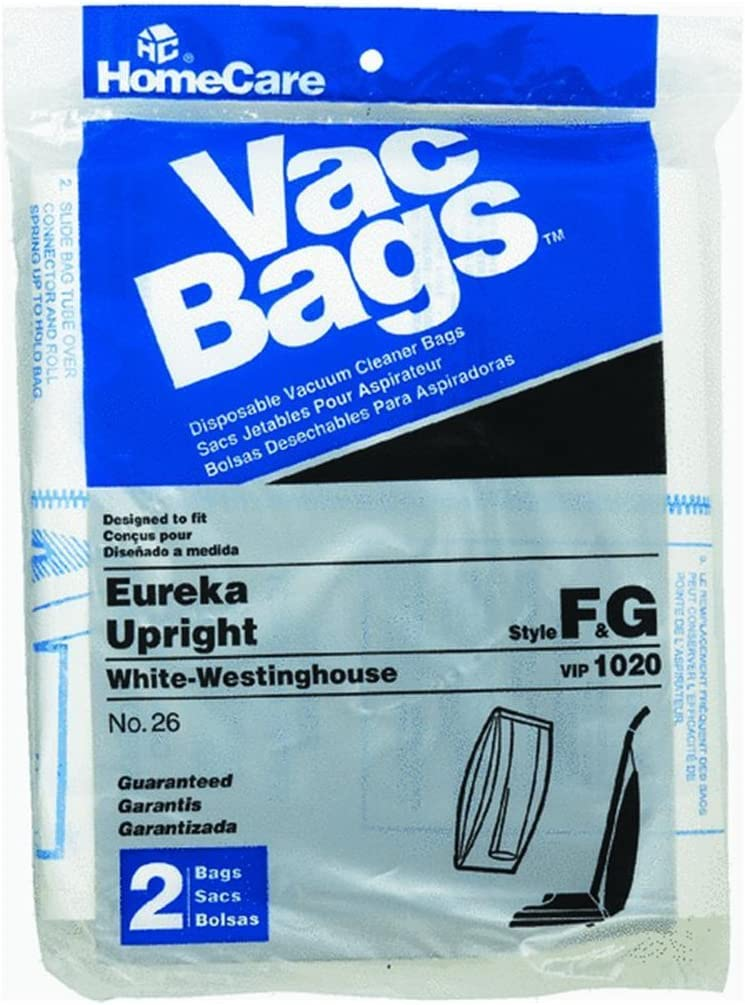 "Vacuum Bags ""F&G"", 2-Pack"