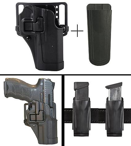 Amazon com : Ultimate Arms Gear BlackHawk Ruger P85, P89
