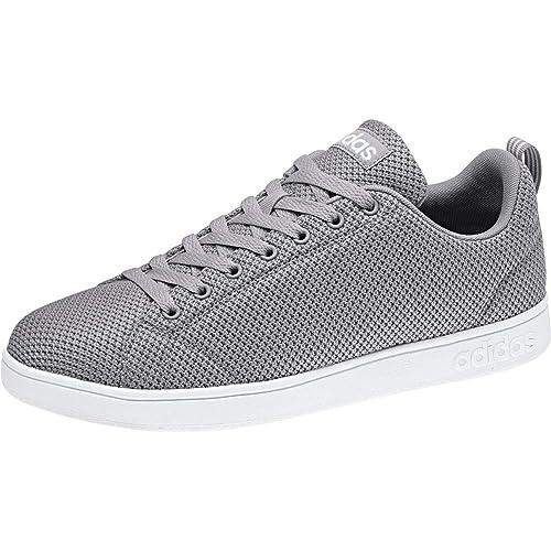 Precio pagable mejor precio amplia selección adidas Men's Vs Advantage Clean Tennis Shoes: Amazon.co.uk: Shoes ...