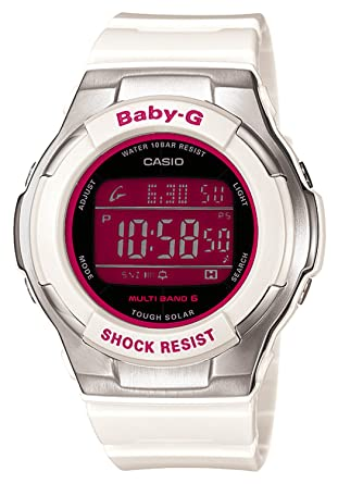 Casio Baby-G Tripper Tough Solar Radio Controlled Watch Multiband 6  BGD-1300- 1f840f002b