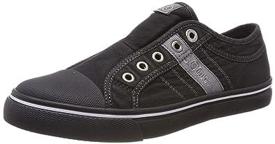 Schuhe für billige San Francisco Genieße den niedrigsten Preis Amazon.com | s.Oliver Women's 5-5-24635-22 001 Slip On ...