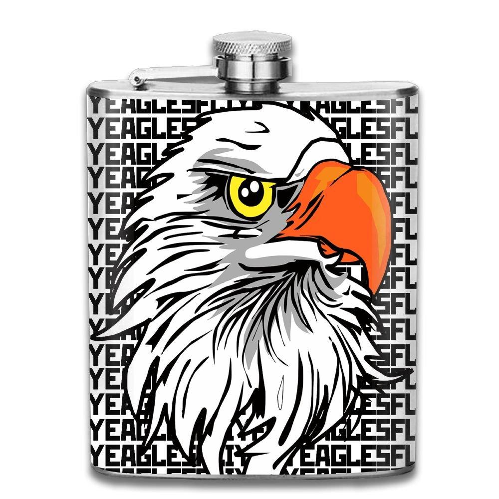 【限定セール!】 jf-x B07CV7Q33B Fly Eagle Fly Personalised酒WiskeyステンレススチールヒップフラスコワインポットFlagon jf-x (7oz) (7oz) B07CV7Q33B, King メガネ:07d18aa0 --- a0267596.xsph.ru