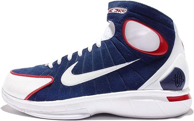 Nike AIR ZOOM HUARACHE 2K4 mens basketball shoes 308475