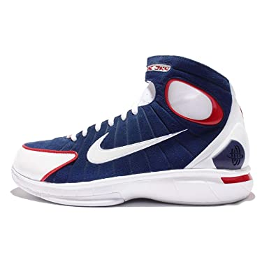 42345987a3f4 84444 a947e  where to buy nike air zoom huarache 2k4 mens basketball shoe  308475 400 993f9 33e42