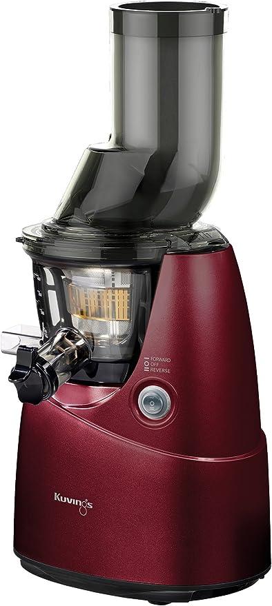 Kuvings B6000W B6000W-Licuadora, Color Blanco, 200 W, 0.4 litros ...