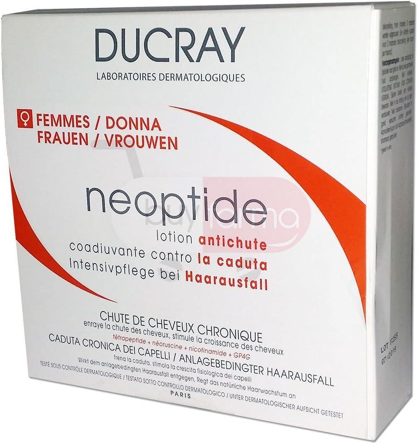Ducray Neoptide 3 Frascos