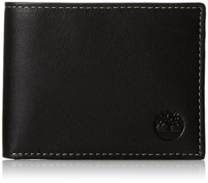 Review Timberland Men's Blix Slimfold