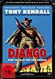Django-Eine Pistole Fr 100 Kreuze (Uncut) [Import anglais]