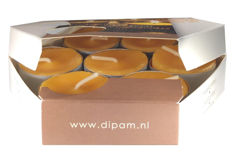 Dipam Kerzen Teelichter Verpackung mit 7 St/ück