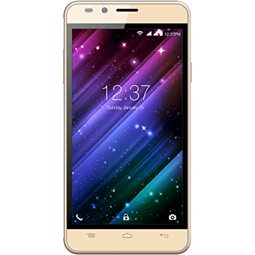 Intex Cloud Style 4G (Champagne)