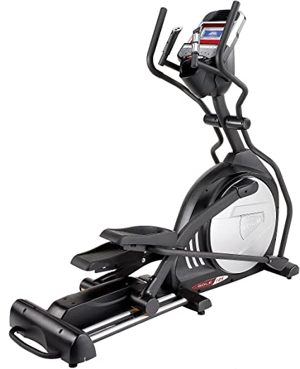 Amazon.com : Sole Fitness E25 Elliptical Machine : Elliptical ...