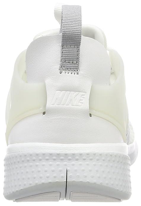 Blanc Couleur Free Viritous Nike 725060 Wmns Chaussure qRWS4T