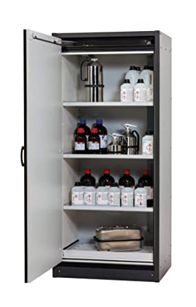 c0234169f66 Hazardous goods storage cupboard