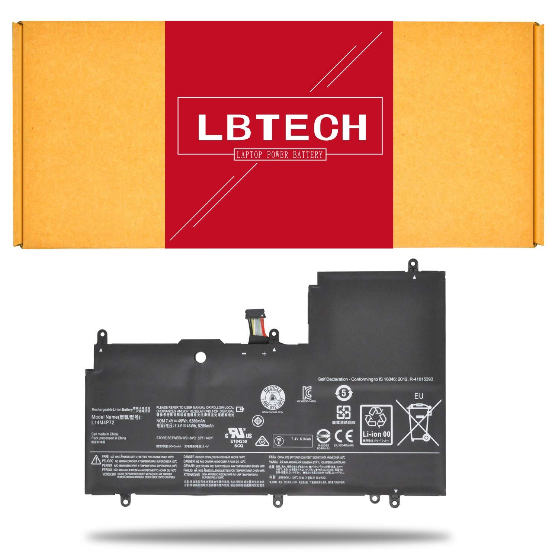 Amazon.com: LBTECH Compatible L14M4P72 L14S4P72 Laptop ...