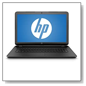 HP 17-p120wm 17.3 inch Laptop