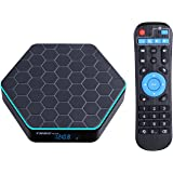 Nansii Android 6.0 TV BOX T95Z Plus Amlogic S912 Supporting 3D and 4K Full HD /H.265 /2.4G+5G WiFi