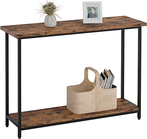 IRONCK Vintage Console Table