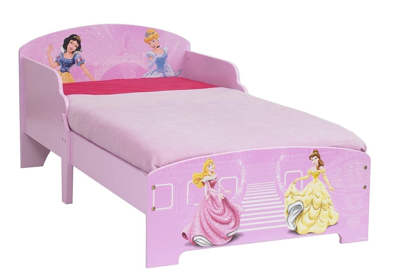Worlds Apart 70EDS01 Disney Princess Kinderbett: Amazon.de: Küche ...