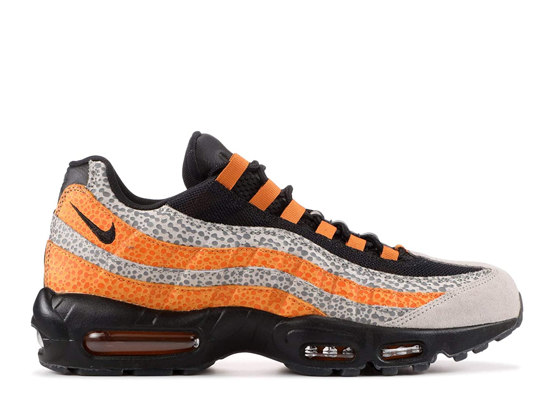 buy online 086d5 c30a3 Nike AIR MAX 95 SE 'Safari' - AR4592-001: Amazon.ca: Shoes ...