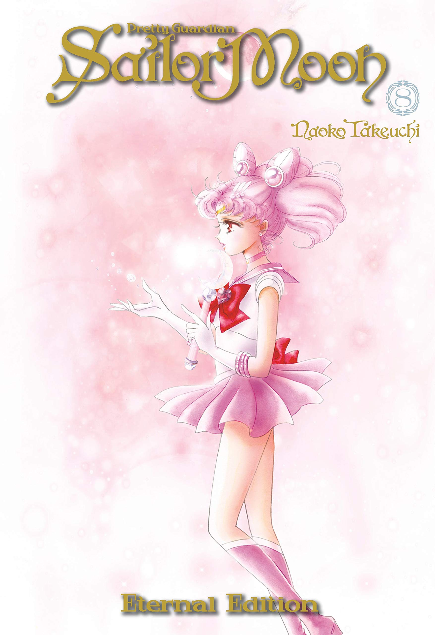 Sailor Moon Eternal Edition 8: Amazon.es: Takeuchi, Naoko: Libros ...