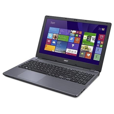 """Acer Aspire E5-571-53S1 2.2GHz i5-5200U 15.6"""" 1366 x"""