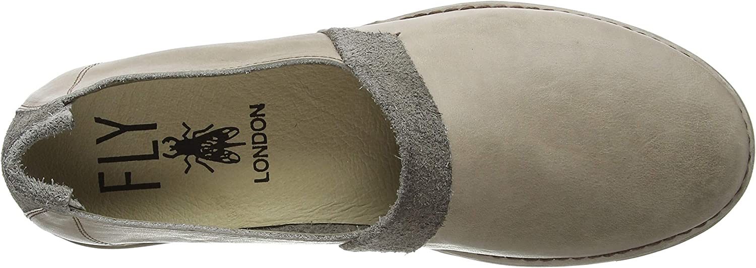 Fly London Anit486fly Mocassins Homme