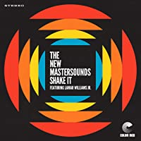the new mastersounds tour