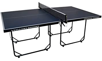 6134894e5 Gallant Knight Cadet 3 4 Sized Indoor Table Tennis Tables  Amazon.co ...