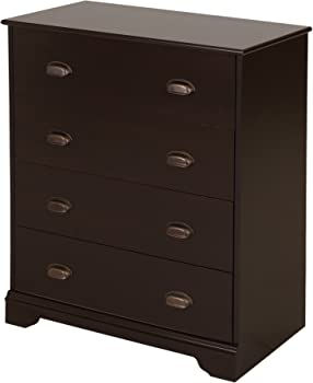 South Shore Fundy Tide 4-Drawer Chest