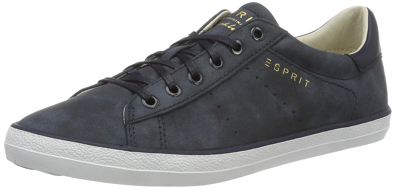 ESPRIT Damen Miana Lace Up Sneakers  Amazon.de  Schuhe   Handtaschen 0647292e7f