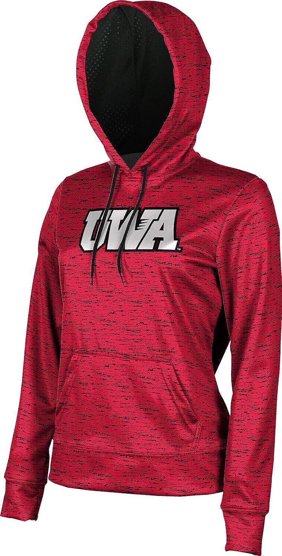 School Spirit Sweatshirt Brushed University of West Alabama Girls Pullover Hoodie