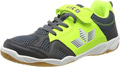Lico Sport Vs, Zapatillas de Deporte Interior Unisex Niños: Amazon.es: Zapatos y complementos
