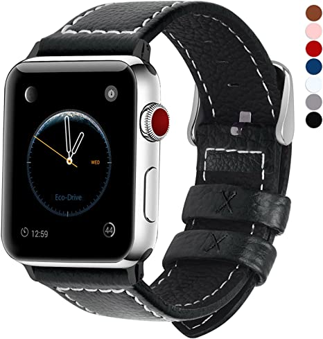 bracelet cuir iwatch 42 mm
