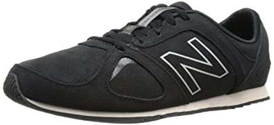 New Balance Womens WL555 Only Casual Running Shoe       Black