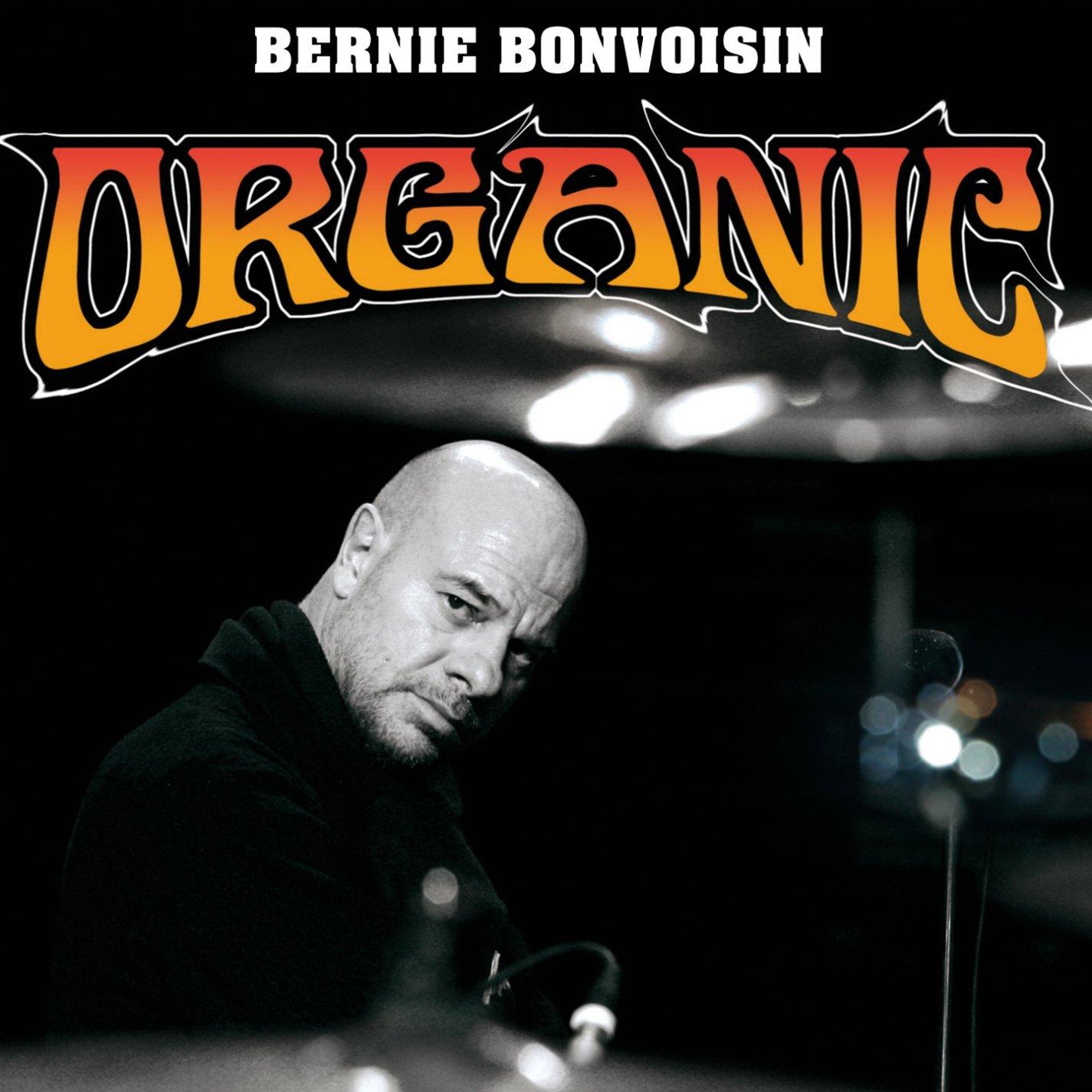 bernie bonvoisin organic