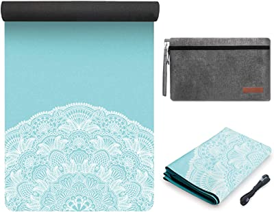 YOYI Travel Yoga Mat Image